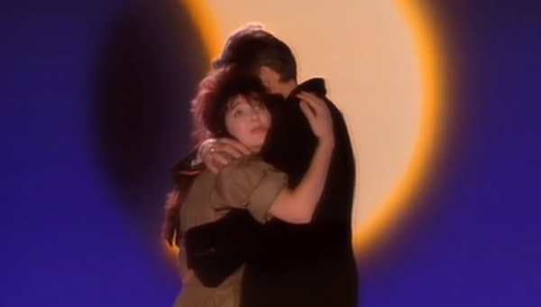 <p>Peter Gabriel</p><p>'Don't Give Up' featuring Kate Bush</p><p>Directed by Godley & Creme</p>