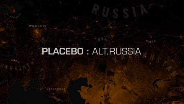 <p>Placebo: Alt.Russia</p><p>Winner: Doc 'n' Roll Fest, London 2016</p><p>Directed by Charlie Targget-Adams</p>  <p> </p>