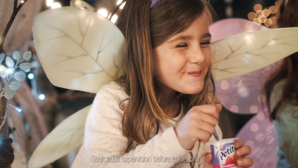 <p>Petits Filous</p><p>'Everything is Play'</p><p>Directed by Liam & Grant</p>  <p>Publicis</p>